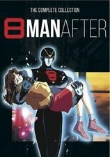 USED (VG) 8 Man After Complete Collection (2016) (DVD)