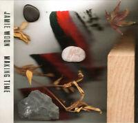 Jamie Woon Making Time (2015) 10-track CD Album Neu/Verpackt Digipak