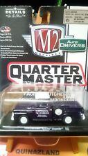M2 Machines Auto-Drivers 1958 Chevrolet Apache Stepside (N12)