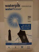Waterpik Waterflosser Color Black*