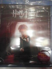 HARRY POTTER E IL PRIGIONIERO DI AZKABAN - BLU-RAY -visitate COMPRO FUMETTI SHOP