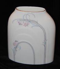 Royal Doulton Impressions by Gerald Gulotta Cypress Vase Medium 1982