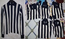 STOCK 5 MAGLIE JERSEY SHIRT MAILLOT TRIKOT CALCIO FOOTBALL SOCCER ITALY VINTAGE