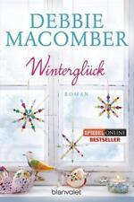 Winterglück ► Debbie Macomber (Taschenbuch)  ►►►UNGELESEN