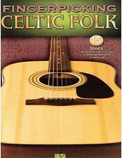 Celtic Sheet Music Fingerpicking Solo Guitar Danny Boy, Scarborough Fair, &more!