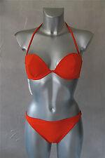 swimsuit maillot de bain tangerine ERES claudia/jane T 44 NEUF ÉTIQUETTE v 250€