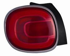 Faro Fanale posteriore destro dx FIAT 500L 09/2012> 12> 13>
