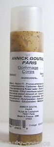 Annick Goutal Gommage Corps 200 ML Body Gommage