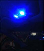 Ford Falcon AU BA BF FG XR6 XR8 FPV Blue LED Interior Map Reading Lights