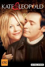 Kate & Leopold [ DVD ] Region 4, LIKE NEW, Fast Next Day Post...7654