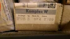 Schweißelektroden KOMPLEX W 3,25 - 5 KG DDR Restbestand