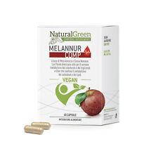 Mela ANNURCA integratore colesterolo FORTE 60 CPS METABOL. lipidi e carboidrati