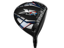 New LH Callaway XR 12* Driver Project X 6.0 Graphite Stiff flex X R