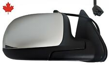 Side mirror for Chevy Silverado GMC Sierra 99 00 01 02 heated Right  Door Mirror