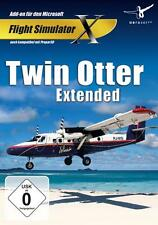Twin Otter Extended FSX/P3D