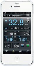 Topeak RideCase II Weatherproof Bike / Cycle Mount for iPhone 5 - White