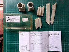 Braz. Modelos SVC-10 Kit de conversión de resina, en muy buena condición, 1/144, BZ-4042