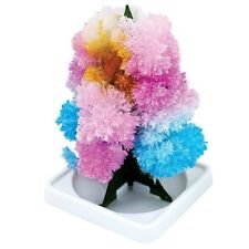 Magic Growing Christmas Tree Crystal Paper Tree Christmas Decoration Science Toy