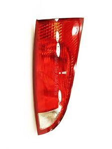 NEW OEM Ford Passenger Tail Light YS4X-13404-K Ford Focus Hatchback 2000-2007