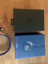 Beats by Dr. Dre Solo2 Over-ear Wireless Headphones - Blue