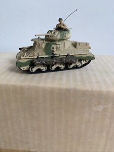 1/72 ? UNIMAX FORCES OF VALOR M3 GRANT TANK No Box