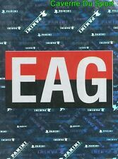 058 ECUSSON BADGE LOGO EN AVANT GUINGAMP METAL VIGNETTE STICKER FOOT 2001 PANINI