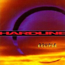 Double Eclipse by Hardline (US) (CD, Mar-2003, MCA)