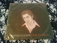 PAULINHO DA VIOLA - A DANCA DA SOLIDAO LP / ORIGINAL ODEON BRAZIL SMOFB 3718