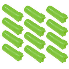 Ten Point Crossbow Pro Lite Omni-Nocks .300 ID 12pk Green Replacement #00891