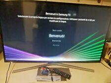 "SAMSUNG Smart TV 40"" 4K UHD serie 6 KU6092"