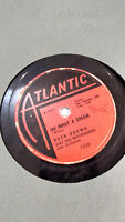 Ruth Brown 78 Atlantic 1036 Oh What a Dream/Please Don't Freeze Northern Soul
