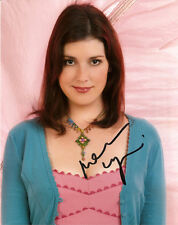 MELANIE LYNSKEY GENUINE AUTHENTIC SIGNED 10X8 PHOTO AFTAL & UACC [12064]