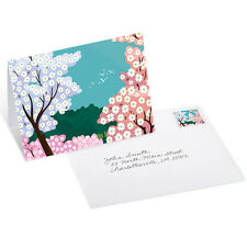 USPS New Gifts of Friendship Notecards