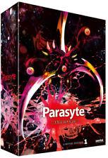 Parasyte the Maxim: Collection 1 Blu-Ray (2016) Kenichi Shimizu cert 15 2 discs