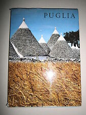 Giuliano Manzutto # PUGLIA # Touring Club Italiano 1967 - V