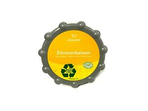 JEMAKO Zitronenbalsam Original Dose 350g. f. Edelstahl Glaskeramik Induktion