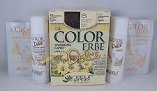 COLORERBE DOLCE couleur COLORATION cheveux végétale 60ml Couleur 6 PRUNE CLAIR