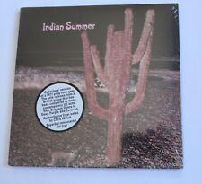 Indian Summer Audio CD