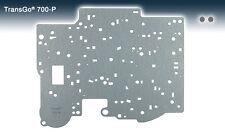 Transgo 700P Transmission Plate, Valve Body (Universal) TH700-R4 82-93