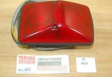 Yamaha wr400fk 5bf-84710-00 Taillight Unit as genuine volver a nos xs4019