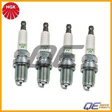 Set of 4 Spark Plugs NGK V Power Resistor For Volvo S70 S90 V40 V50 V70 V90 XC70