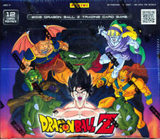 2016 Panini DBZ Dragonball Z Movie Collection Set Booster Box 24ct SEALED!