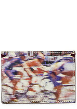 Paul Smith Wallet - NEW Blurry Cyclist Cycling Bike Card Holder Case RRP: £90.00