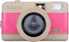 Lomography Fisheye One Beige Pink Edition 1 pellicule / Film Roll (port FR 0)