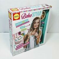 ALEX Toys DIY Wear Boho Style Kit Craft Kit