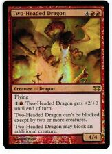 1x Two-Headed Dragon From the Vault Dragons FOIL engl. NM