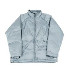 ADIDAS Padded Jacket | Coat Retro Puffer Puffa Vintage Zip 90s