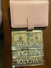 Budget Binder Envelopes Custom Writing Finance Money Saving.