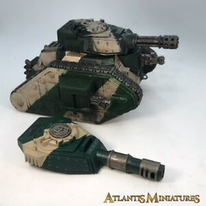 Imperial Guard Leman Russ Punisher Painted - Warhammer 40K BOX49