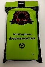 Galaxy Note 8 Case,Arae Samsung Galaxy Wallet Kickstand Flip Cover (Ro